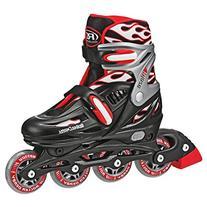 Roller Derby Used Blaze Boy's Inline Skate