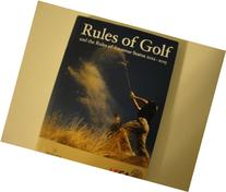 USGA: Rules of Golf & the Rules of Amateur Status 2012-2015