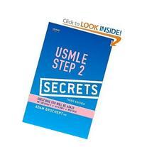 USMLE Step 1 Secrets, 3e