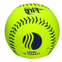 Baden USSSA Classic M .40 COR/Max 325 Synthetic Cover
