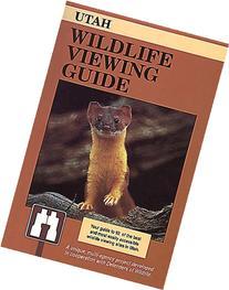 Utah Wildlife Viewing Guide