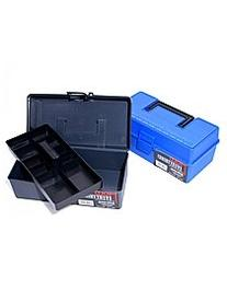 12 Inch Utility Box With Lift-Out Tray utility box
