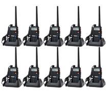 Baofeng UV-5R UHF/VHF 136-174/400-480 MHz Dual-Band CTCSS/