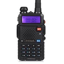 Baofeng UV-5RTP Tri-Power 8/4/1W Two-Way Radio Transceiver