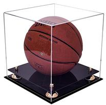 UV Protection Full Size Basketball/Soccer Ball Display Case