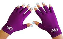 OC Nails UV Shield Glove  Anti UV Glove for Gel Manicures