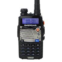 Baofeng UV5RA Ham Two Way Radio 136-174/400-480 MHz Dual-