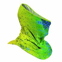 Buff UVX Head Mask, Dorado