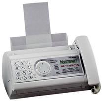 Sharp UX-P200 Plain Paper Fax with ez Navigation, 50 Sheet