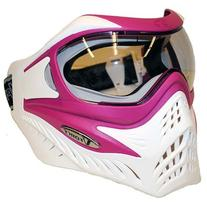 V-Force Grill Paintball Goggle / Mask with Bonus Thermal