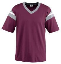 Augusta Sportswear Boys' Six-Ounce Vintage Jersey L Dark