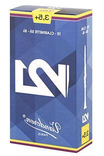 Vandoren - V21 Bb Clarinet Reeds - 3.5