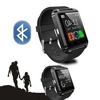 CSMARTE V3.0 Touch Screen Smart Watch Bracelet for Google