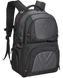 Victoriatourist V9002 Expandable Laptop Backpack College