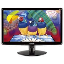 ViewSonic VA2037A-LED 20-Inch LED-Lit LCD Monitor, 16:9, 5ms