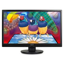 ViewSonic VA2246M-LED 22-Inch LED-Lit LCD Monitor, Full HD