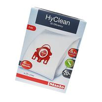 Genuine Miele Vacuum Cleaner AirClean Dust Bags Type FJM