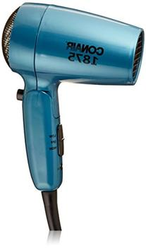 Conair Vagabond Compact 1875 Watt Folding Handle Hair Dryer
