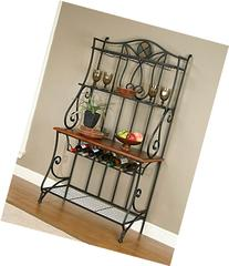 Sunset Trading Vail Bakers Rack