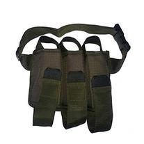 Valken V-TAC 3 Pod Web Belt Harness, Olive