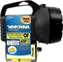 Rayovac Value Bright 85-Lumen 6V 10-LED Floating Lantern