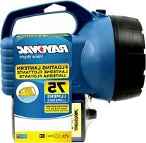 Rayovac Value Bright 75 Lumen Floating Lantern with 6V