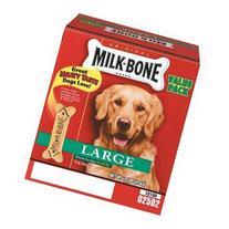 Milk-Bone Original Large Value Pack Dog Biscuits, Treats, or