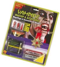 Rubie's Costume Co Vamp Monster Mania Makeup