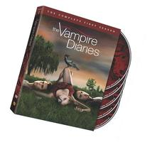 Vampire Diaries&Trade;: The Complete First Season from