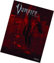 Vampire: The Requiem: A Modern Gothic Storytelling Game