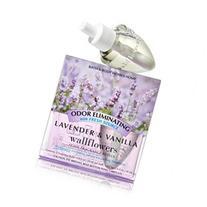 Bath & Body Works, Slatkin & Co. Lavender and Vanilla Odor