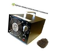 Sylvan Variable Ozone Generator, Adjustable Ozone Output,