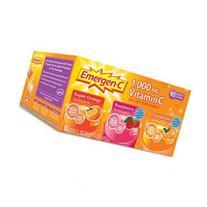 Emergen-C Variety Flavor Pack - 90 ct
