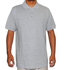Mens Various Colors Fine Cotton Polo Shirts