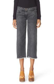 Women's Simon Miller Varra Crop Jeans