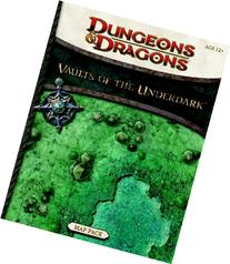 Vaults of the Underdark - Map Pack