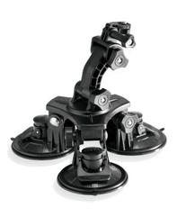 Veho VCC-A027-3Sm 3 Cup Professional Suction Mount