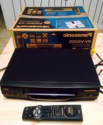 Panasonic VCR PV-V4530S