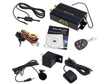 Vehicle Car GPS Tracker 103B With Remote Control GSM Alarm