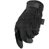 Mens Mechanix Original Vented Covert Glove, Black/Black , M