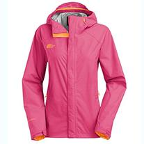 The North Face Venture Jacket Womens Dramatic Plum Heather M