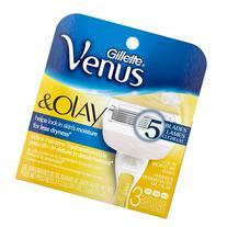 Gillette Venus Blade Refills, 3 Count