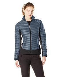 Helly Hansen Women's Verglas Hybrid Insulator Jacket, Medium