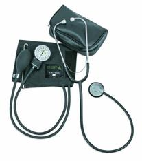 Veridian 01-5521 Two-party Home Blood Pressure Kit With