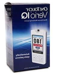 OneTouch VerioIQ Blood Glucose Monitoring System 1 Each