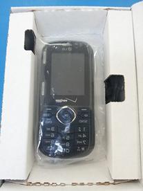 Verizon Wireless VN250 Prepaid - LG Cosmos No