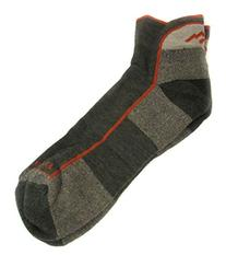 Darn Tough Vermont Men's 1/4 Merino Wool Cushion Hiking