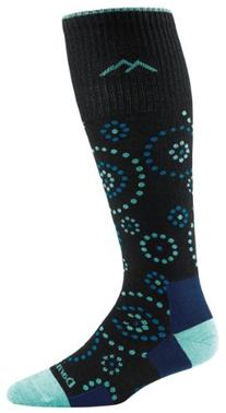 Darn Tough Vermont Women's Merino Wool Over The Calf Ultra