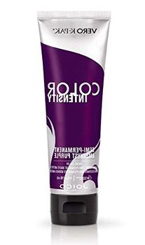 Joico Intensity Semi-Permanent Hair Color, Amethyst Purple,
