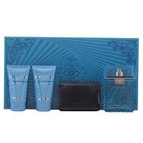 Versace Bright Crystal by Versace for Women - 4 Pc Gift Set